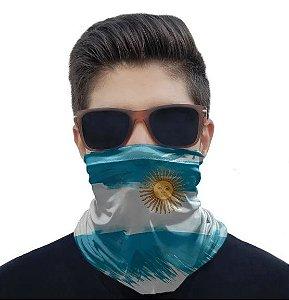 Máscara Bandana Argentina