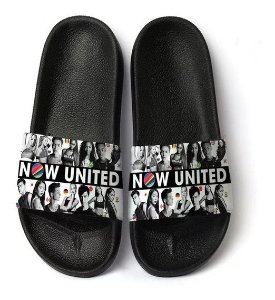 Chinelo Now United Banda