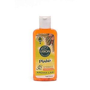 Odorizante de ambiente Aroma Lar Pinho 140ml