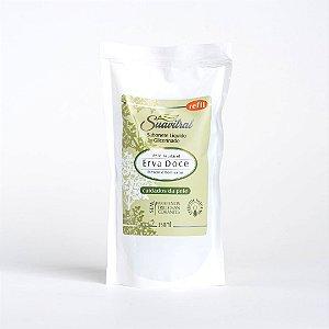 REFIL- Sabonete Líquido Erva Doce 350ml