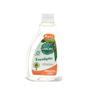 REFIL -  Aromatizante de ambiente Pronto Uso Eucalipto 500ml