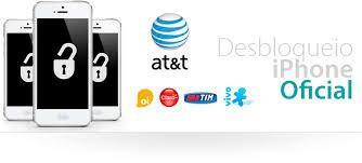 Desbloqueio iPhone importado