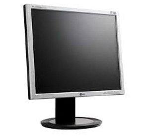 Monitor LCD LG Flatron 15 Polegadas (Usado)