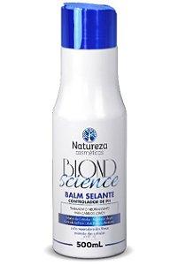 BALM SELANTE BLOND SCIENCE - NATUREZA COSMÉTICOS