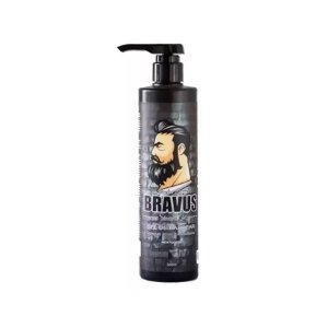 BRAVUS SHAVING GEL - 500ml MENTOLADO