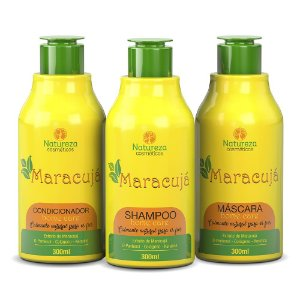 HOME CARE MARACUJÁ 300ML - NATUREZA COSMETICOS