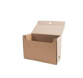 Caixa de Arquivo Morto G 42x18x30 - Pct com 25 unidades