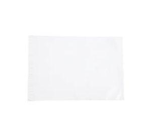 Envelope Plástico Liso c/ Bolha 40x30 Branco - Pct com 100 unidades
