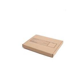 Caixa 7 Parda Modelo Correio 36x27x4 - Pct com 50 unidades