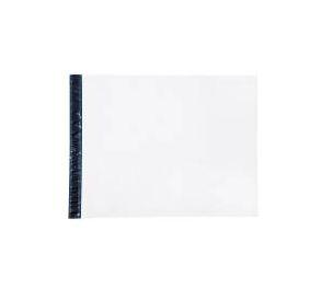 Envelope Plástico Liso 32x40 Branco - Pct com 250 unidades