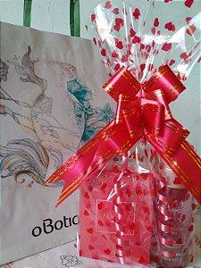 Kit Presente Floratta Red O Boticário