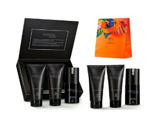 Kit Essencial Exclusivo Barba Natura