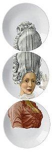 Conjunto Rainha Maria Antonieta
