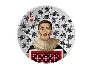 Prato Salvador Dalí - Abelhas