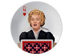 Prato Marilyn Monroe