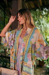 Kimono Lavanda