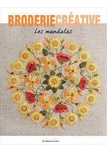 Broderie Créative Nº 75 - Les Mandalas