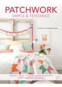 PATCHWORK SIMPLE & TENDANCE