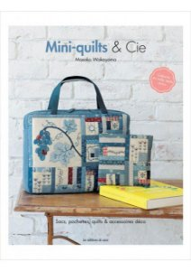 MINI-QUILTS & CIE