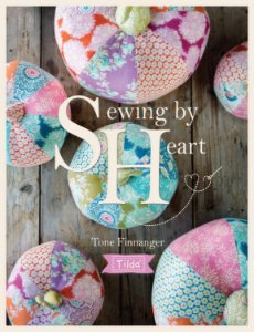 TILDA SEWING BY HEART – For the love of fabrics