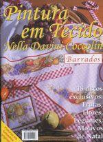 PINTURA EM TECIDO ESPECIAL BARRADOS 1 – Nella Davini Coccolin
