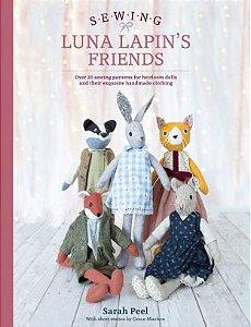 LUNA LAPIN'S FRIENDS