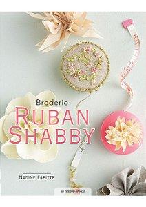 BRODERIE RUBAN SHABBY