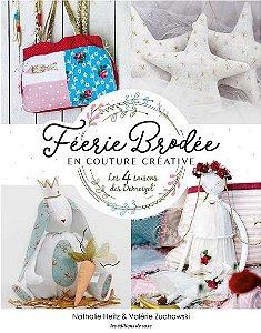 Féerie Brodée en Couture Créative