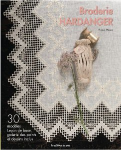 Broderie Hardanger - Futaba Mishno