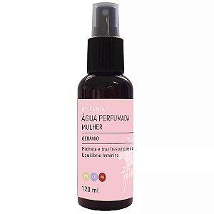 Água Perfumada Mulher – By Samia