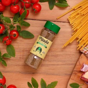 Tempero Italiano 37 g – Pitada Natural