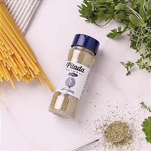 Sal com Ervas 94 g – Pitada Natural