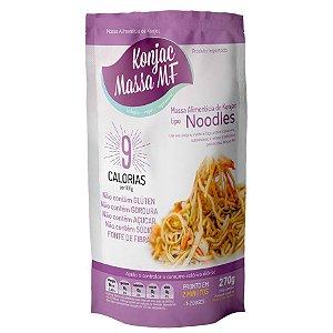 Massa Tipo Noodles 270 g – Konjac Massa MF