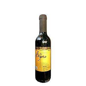 Vinho Tinto de Mesa Seco Bordô Orgânico 375 ml – Vinícola de Cezaro