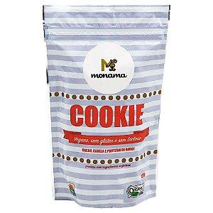 Cookie de Cacau e Canela Orgânico 120 g – Monama