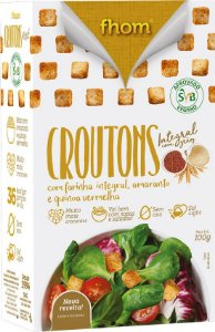 Crouton Integral 100 g – Fhom