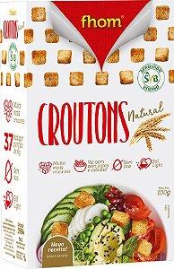 Crouton Natural 100 g – Fhom