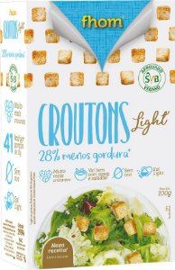 Crouton Light 100 g – Fhom