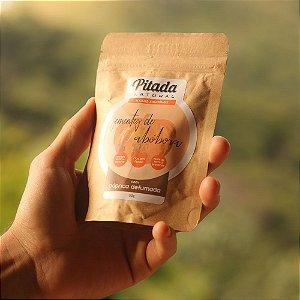 Semente de Abóbora com Páprica Defumada 50 g – Pitada Natural