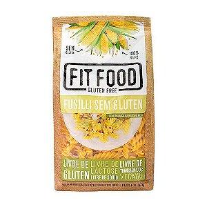 Fusilli Milho 500 g – Fit Food