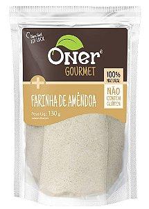 Farinha de Amêndoas 130 g – Oner