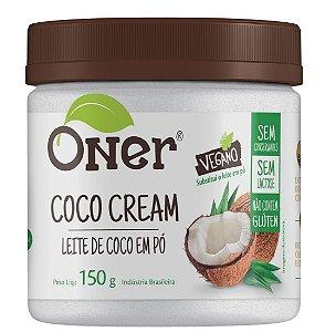 Leite de Coco em Pó 150 g – Oner
