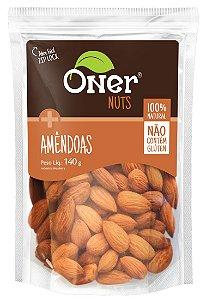 Amêndoas 140 g – Oner