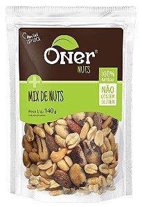 Mix De Nuts 140 g –  Oner