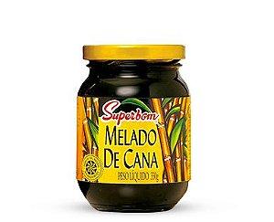 Melado de Cana 330 g – Superbom