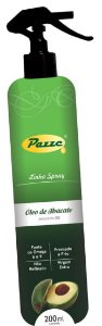 Óleo de Abacate Spray 200 ml – Pazze