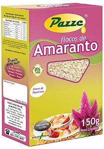 Flocos de Amaranto 150 g – Pazze