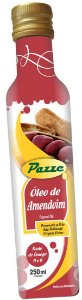 Óleo de Amendoim 250 ml – Pazze