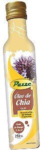 Óleo de Chia 250 ml – Pazze