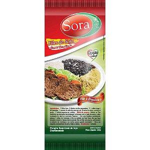 Filé de Soja Carne Vermelha 125 g – Sora